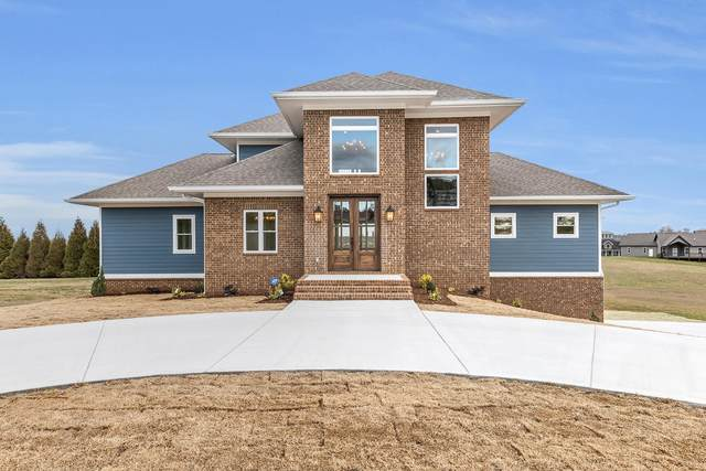 595 Fisher Rd, Dayton, TN 37321 (MLS #1313748) :: Grace Frank Group