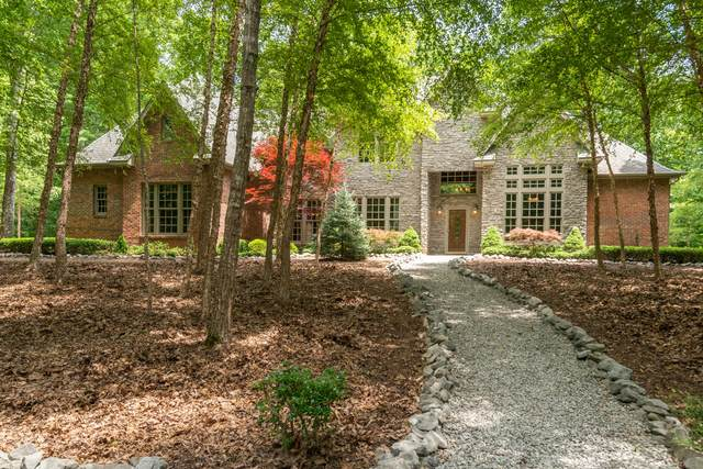 1091 Timberwood, Monteagle, TN 37356 (MLS #1313755) :: Keller Williams Realty | Barry and Diane Evans - The Evans Group