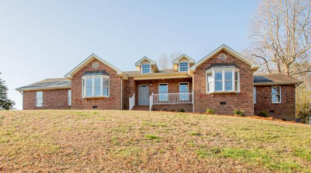 7239 Flagstone Dr, Ooltewah, TN 37363 (MLS #1313756) :: Keller Williams Realty   Barry and Diane Evans - The Evans Group