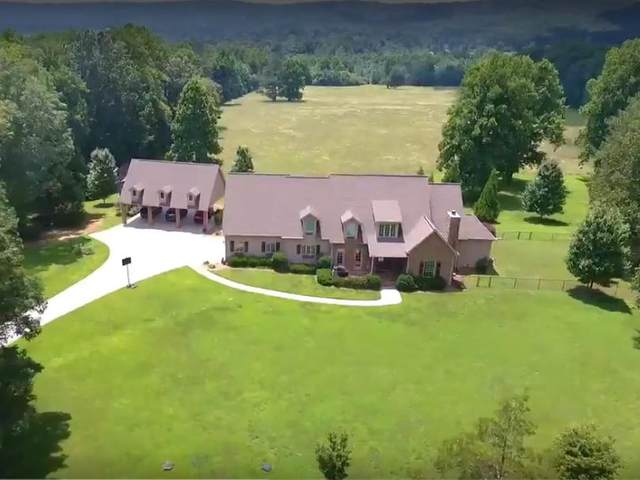 1205 Wimpy Rd, Ringgold, GA 30736 (MLS #1313791) :: Grace Frank Group