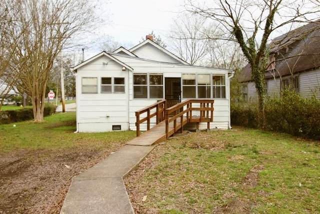 5402 Clemons Rd, Chattanooga, TN 37412 (MLS #1313796) :: The Mark Hite Team