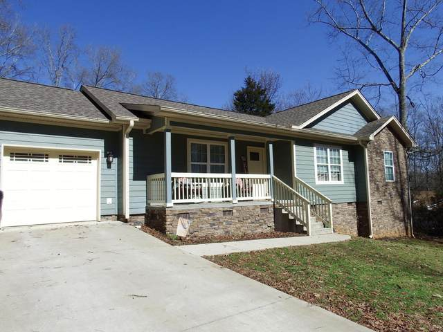210 Emerson Estate Ln, Jasper, TN 37347 (MLS #1313798) :: Chattanooga Property Shop