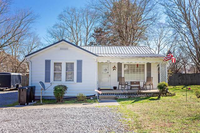 910 NW Georgetown Rd Rd, Cleveland, TN 37311 (MLS #1313813) :: Keller Williams Realty | Barry and Diane Evans - The Evans Group