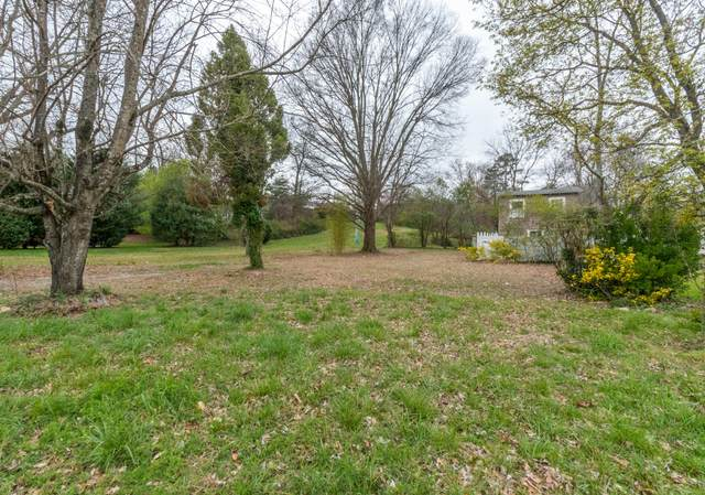 45 Vista Dr, Chattanooga, TN 37411 (MLS #1313817) :: The Mark Hite Team