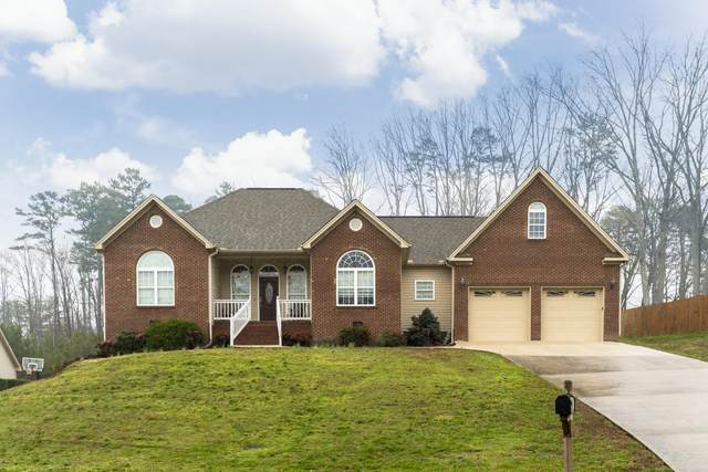 429 Olivia Ln, Soddy Daisy, TN 37379 (MLS #1313846) :: Chattanooga Property Shop