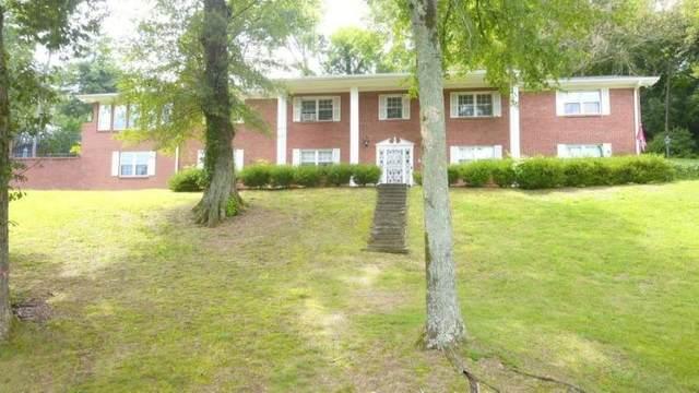 3415 Bennett Rd, Chattanooga, TN 37412 (MLS #1313849) :: Keller Williams Realty | Barry and Diane Evans - The Evans Group