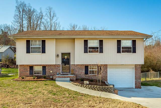 7456 Davis Mill Cir, Harrison, TN 37341 (MLS #1313850) :: Keller Williams Realty | Barry and Diane Evans - The Evans Group