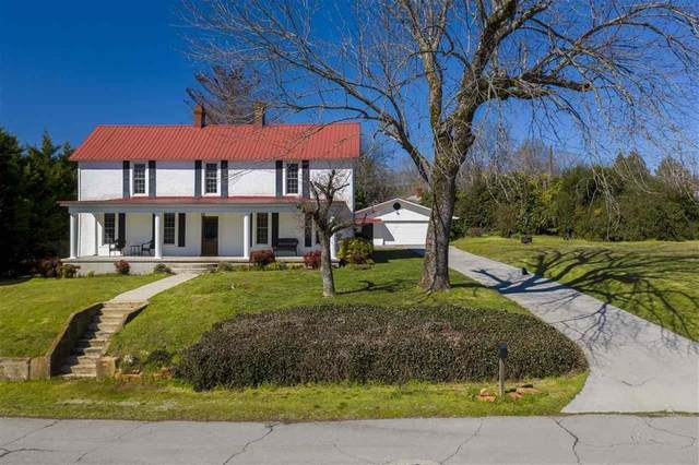 163 Lakeshore St, Dayton, TN 37321 (MLS #1313852) :: Keller Williams Realty | Barry and Diane Evans - The Evans Group