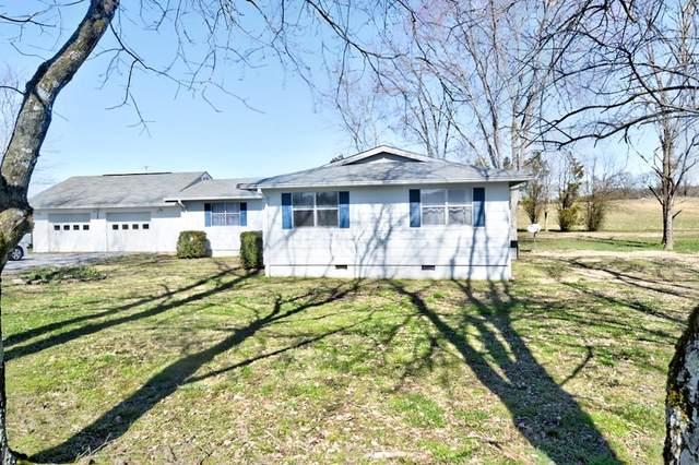 3095 Cottonport Rd, Dayton, TN 37321 (MLS #1313861) :: Grace Frank Group
