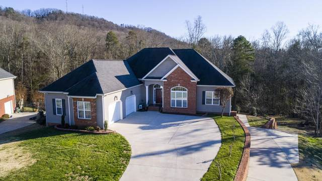 212 Canary Cir, Ringgold, GA 30736 (MLS #1313868) :: Keller Williams Realty | Barry and Diane Evans - The Evans Group