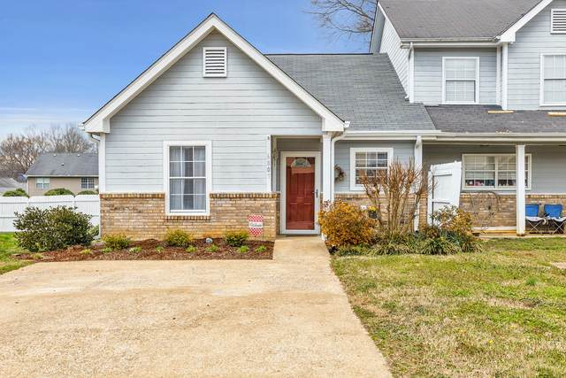 6807 French Quarter Ct, Hixson, TN 37343 (MLS #1313873) :: Keller Williams Realty | Barry and Diane Evans - The Evans Group