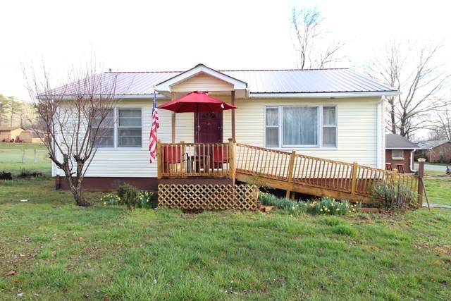 288 Poppy Ave, Dayton, TN 37321 (MLS #1313882) :: Grace Frank Group