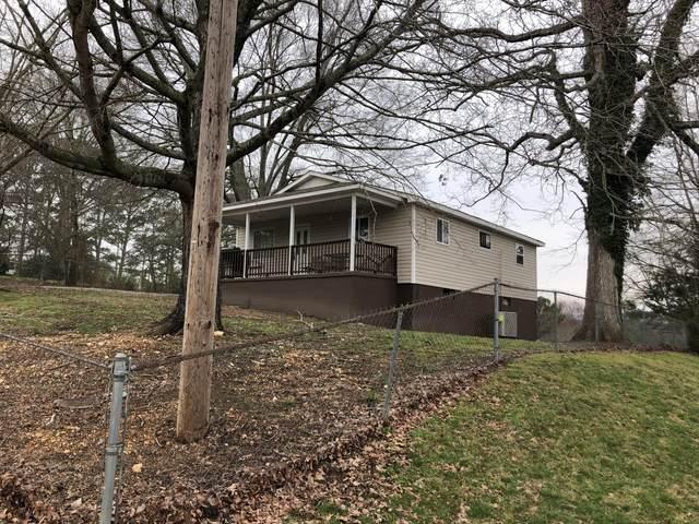 605 Jacobs Ave, Bridgeport, AL 35740 (MLS #1313883) :: Grace Frank Group