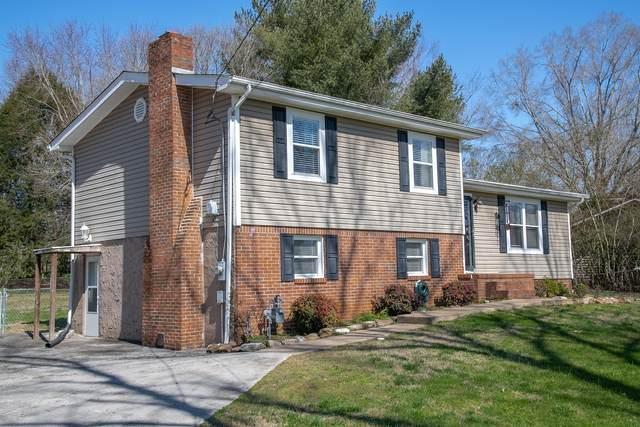 596 W Reed Rd, Lafayette, GA 30728 (MLS #1313888) :: Grace Frank Group