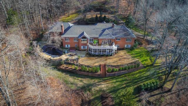 9830 Mountainaire Dr, Ooltewah, TN 37363 (MLS #1313892) :: Grace Frank Group