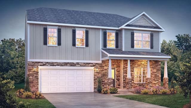 100 Ridgelake Cir #125, Fort Oglethorpe, GA 30742 (MLS #1313900) :: Grace Frank Group