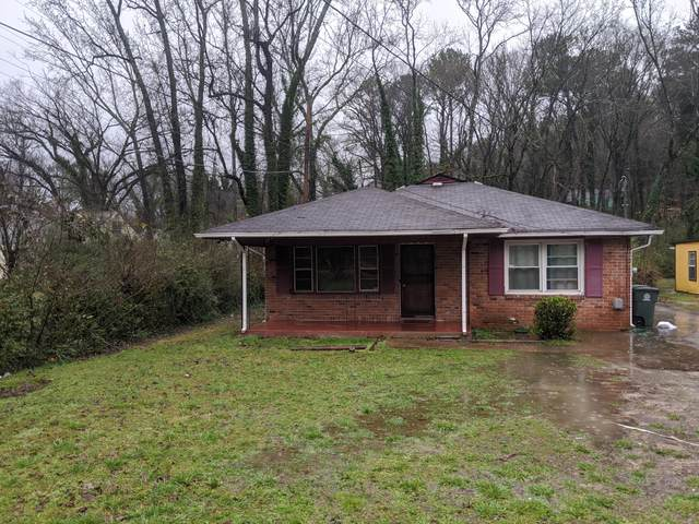 3501 Wilcox Blvd, Chattanooga, TN 37411 (MLS #1313903) :: The Weathers Team