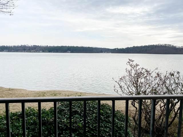 4346 Lakeshore Ln #102, Chattanooga, TN 37415 (MLS #1313908) :: Chattanooga Property Shop