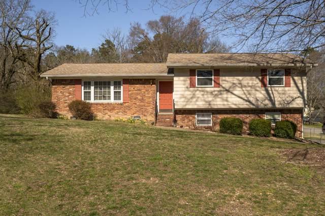 9423 E Brainerd Rd, Chattanooga, TN 37421 (MLS #1313912) :: Austin Sizemore Team