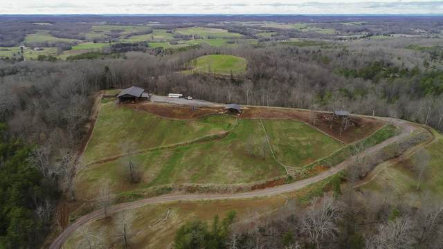 515 NE Old Bacon Rd, Charleston, TN 37310 (MLS #1313919) :: The Robinson Team