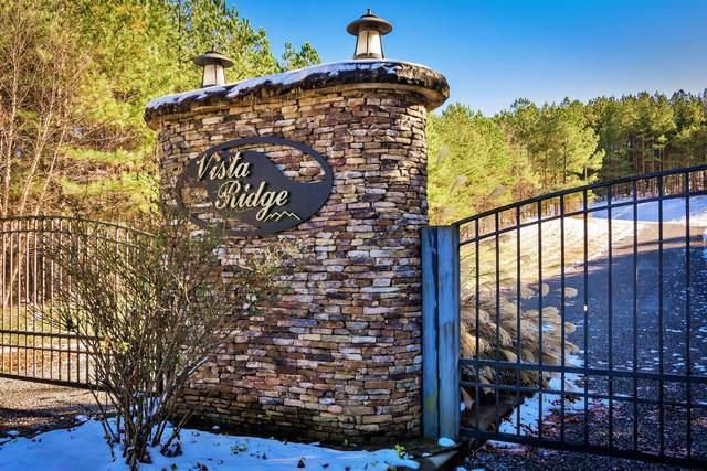36 Vista Ridge Rd, Graysville, TN 37338 (MLS #1313921) :: Grace Frank Group