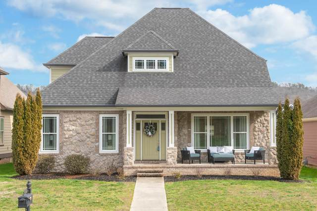 9712 Rookwood Cir, Ooltewah, TN 37363 (MLS #1313924) :: Grace Frank Group
