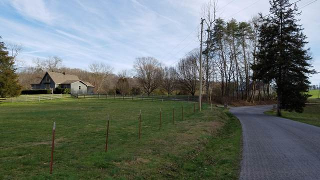 714 County Road 443, Athens, TN 37303 (MLS #1313931) :: Chattanooga Property Shop