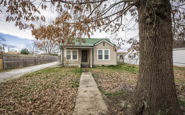 4311 Duvall St, Chattanooga, TN 37412 (MLS #1313935) :: The Weathers Team