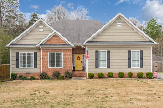 2617 Gable Brook Dr, Chattanooga, TN 37421 (MLS #1313942) :: Chattanooga Property Shop