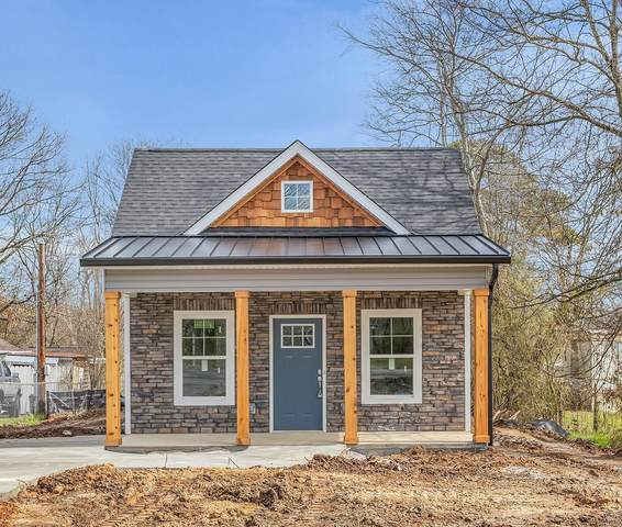 125 S Lake Ter, Rossville, GA 30741 (MLS #1313945) :: Grace Frank Group