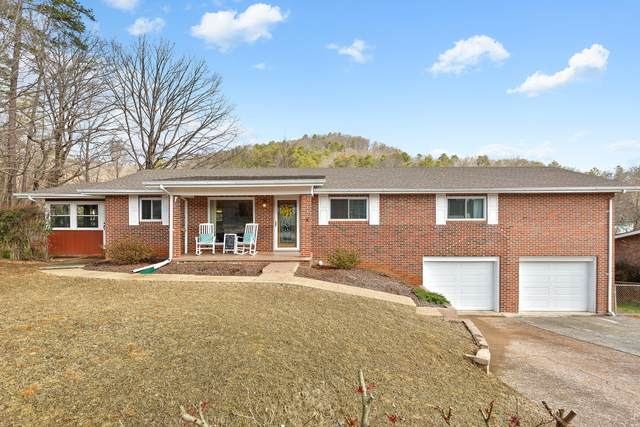 3510 Franklin Dr, Chattanooga, TN 37419 (MLS #1313953) :: The Robinson Team