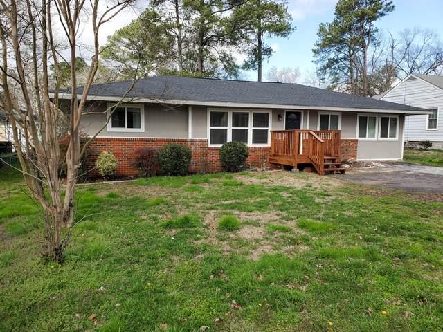 605 N Moore Rd, Chattanooga, TN 37411 (MLS #1313973) :: Austin Sizemore Team