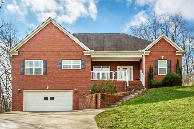 6508 Flagstone Dr, Ooltewah, TN 37363 (MLS #1313981) :: Grace Frank Group