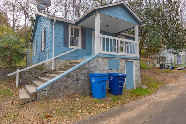 2918 Forgotten Tr, Chattanooga, TN 37406 (MLS #1313983) :: The Weathers Team