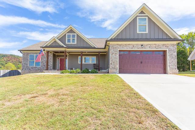 7632 Maplehurst Dr #105, Ooltewah, TN 37363 (MLS #1313985) :: The Edrington Team
