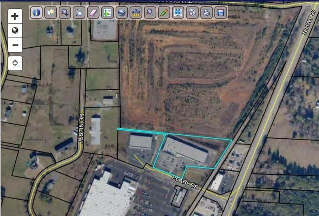 0 Highway 27, Lafayette, GA 30728 (MLS #1314012) :: Grace Frank Group