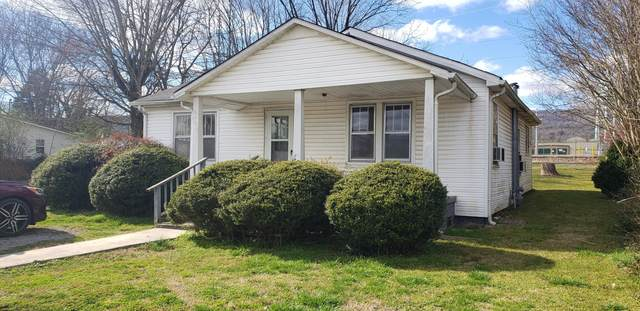 255 Washington Ave, Pikeville, TN 37367 (MLS #1314066) :: Denise Murphy with Keller Williams Realty