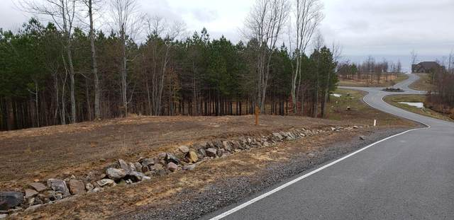 0 Lookout View Dr Lot 165, Jasper, TN 37347 (MLS #1314072) :: Keller Williams Realty   Barry and Diane Evans - The Evans Group