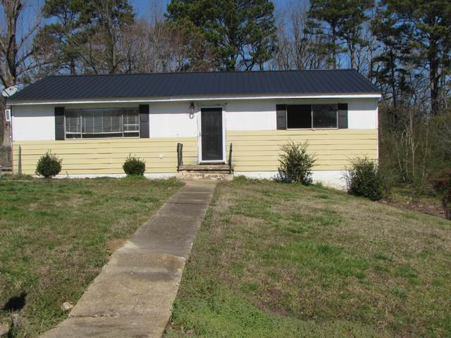 2021 Carol St, Rossville, GA 30741 (MLS #1314085) :: Keller Williams Realty | Barry and Diane Evans - The Evans Group