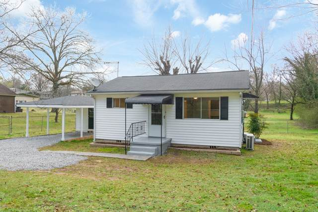 1112 Ogrady Dr, Chattanooga, TN 37419 (MLS #1314095) :: The Robinson Team