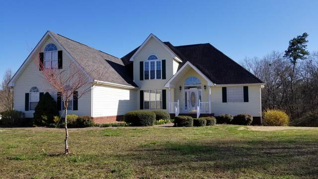 6702 Cedar Ridge Ln, Harrison, TN 37341 (MLS #1314099) :: Chattanooga Property Shop