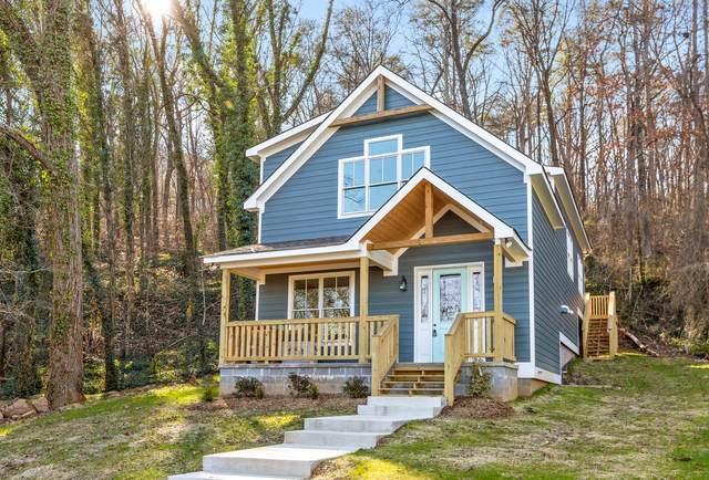 5721 Alabama Ave, Chattanooga, TN 37409 (MLS #1314118) :: Chattanooga Property Shop