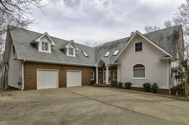 1524 Sunset Dr, Chattanooga, TN 37377 (MLS #1314143) :: Keller Williams Realty | Barry and Diane Evans - The Evans Group