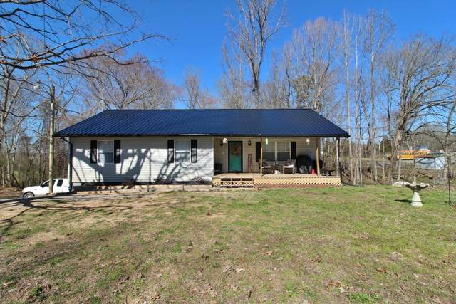 1170 Peakland Rd, Decatur, TN 37322 (MLS #1314170) :: The Robinson Team