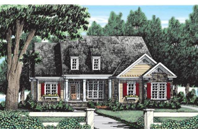 538 Quartz Dr #114, Chickamauga, GA 30707 (MLS #1314247) :: Keller Williams Realty | Barry and Diane Evans - The Evans Group