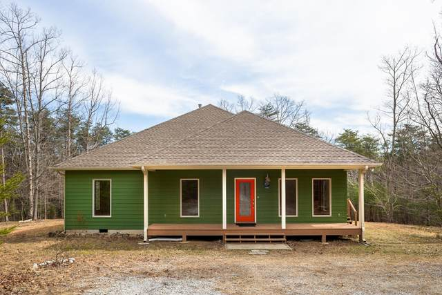 196 S Lula Forest Tr, Rising Fawn, GA 30738 (MLS #1314254) :: Chattanooga Property Shop