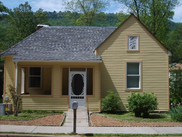 4111 Tennessee Ave, Chattanooga, TN 37409 (MLS #1314286) :: Chattanooga Property Shop