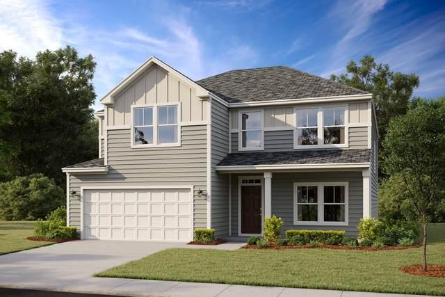 7587 Highborne Ln #2, Ooltewah, TN 37363 (MLS #1314331) :: Keller Williams Realty | Barry and Diane Evans - The Evans Group