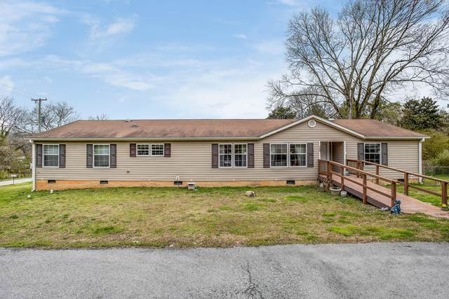 3300 Lightfoot Mill Rd, Chattanooga, TN 37406 (MLS #1314341) :: Chattanooga Property Shop