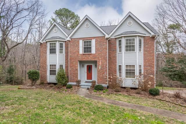2009 Rock Bluff Rd, Hixson, TN 37343 (MLS #1314342) :: Chattanooga Property Shop